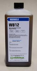 Водорастворимый люминесцентный магнитный концентрат Magnaflux Magnaglo WB 12