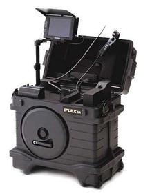 Видеоскопы IPLEX II Basic и SA