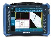Ультразвуковой дефектоскоп OmniScan MX2