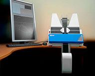 Сканер рентгеновской пленки MEGASCAN 980 Pro