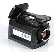 FLIR SC6000/8000-series