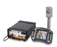 Камера промышленного наблюдения Ca-Zoom PTZ100