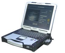 Ультразвуковой дефектоскоп USLT 2000