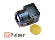 Тепловизионный модуль Pulsar 386 Mini