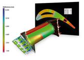 Модуль VGStudio MAX Wall Thickness Analysis