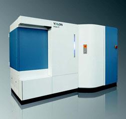 Промышленный томограф YXLON FF35 CT