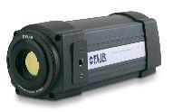 Стационарная инфракрасная камера FLIR A310