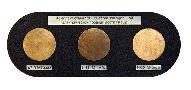 Комплект образцов удельной электрической проводимости CO-220