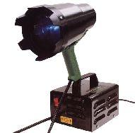 Система ультрафиолетового освещения Magnaflux ZB-100F