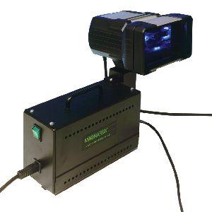 Система ультрафиолетового освещения Magnaflux ZB-250F