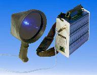 Автономный УФ светильник Magnaflux ZB-35 BP