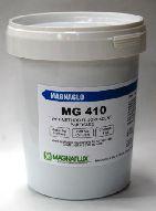 Люминесцентный магнитный концентрат Magnaflux Magnaglo MG 410