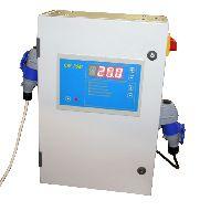 Промышленный  магнитопорошковый дефектоскоп постоянного тока СМ-30М