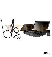 Автомобильный видеоэндоскоп VE TITAN 85-100-2А2 USB