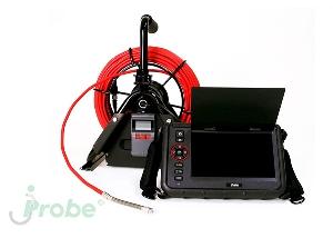 Видеоэндоскоп для теплообменников jProbe Heat EX
