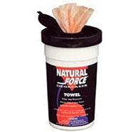 Салфетки Scrubs NATURAL FORCE для очистки поверхностей