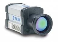 Инфракрасный тепловизионный модуль FLIR SC305 / SC325 / SC645 / SC655